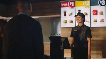McDonald's $1 $2 $3 Dollar Menu TV Spot, 'Build Your Own Meal' - Thumbnail 1