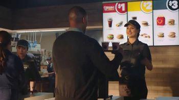 McDonald's $1 $2 $3 Dollar Menu TV Spot, 'Build Your Own Meal' - Thumbnail 7