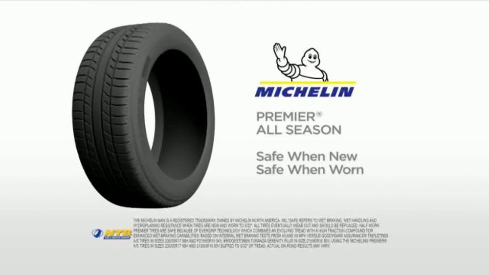 analysis of a michelin commercial Vehicle owners replace michelin oe tires with the same brand 323% of the time for the first replacement no other oe brand in our study received.
