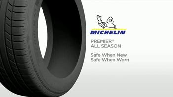 National Tire & Battery TV Spot, 'Michelin: The Strong, Silent Type' - Thumbnail 10