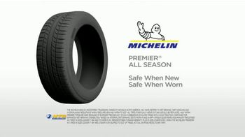 National Tire & Battery TV Spot, 'Michelin: The Strong, Silent Type' - Thumbnail 9