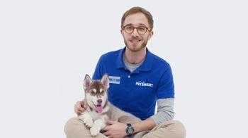 PetSmart TV Spot, 'Largest Selection of Blue Buffalo Pet Foods' - Thumbnail 2