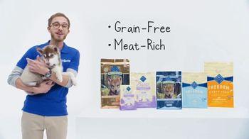 PetSmart TV Spot, 'Largest Selection of Blue Buffalo Pet Foods' - Thumbnail 4