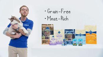 PetSmart TV Spot, 'Largest Selection of Blue Buffalo Pet Foods' - Thumbnail 5