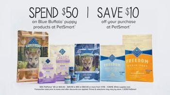 PetSmart TV Spot, 'Largest Selection of Blue Buffalo Pet Foods' - Thumbnail 7