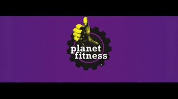 Planet Fitness TV Spot, 'The World Judges. We Don't: January Cat' - Thumbnail 8