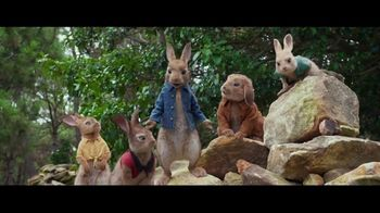 Peter Rabbit - Alternate Trailer 2