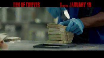 Den of Thieves - Alternate Trailer 3