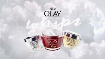 Olay Whips TV Spot, 'Light As Air' - Thumbnail 7