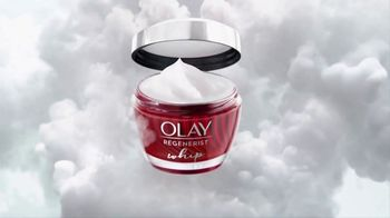 Olay Whips TV Spot, 'Light As Air'