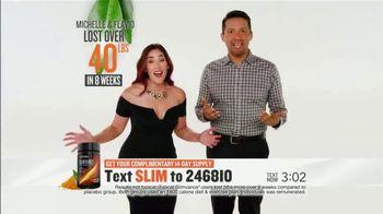 Slimvance TV Spot, 'Core Slimming Complex' - Thumbnail 7
