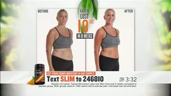 Slimvance TV Spot, 'Core Slimming Complex' - Thumbnail 4
