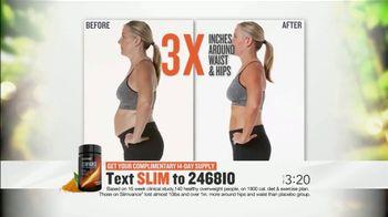 Slimvance TV Spot, 'Core Slimming Complex' - Thumbnail 5
