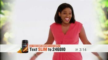 Slimvance TV Spot, 'Core Slimming Complex' - Thumbnail 6