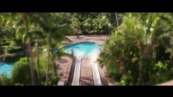 Atlantis Winter Bed & Breakfast Offer TV Spot, 'Bahamas at Heart: January' - Thumbnail 3