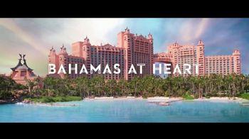 Atlantis Winter Bed & Breakfast Offer TV Spot, 'Bahamas at Heart: January' - Thumbnail 8