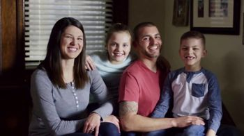 National Association of Broadcasters TV Spot, 'Disabled American Veterans'