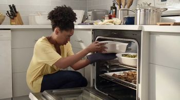 Lowe's TV Spot, 'The Moment: Oven Special Values'