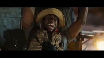 Jumanji: Welcome to the Jungle - Alternate Trailer 54