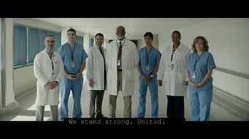 U.S. Department of Veteran Affairs TV Spot, 'Our Mission'