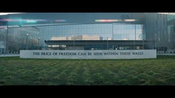 U.S. Department of Veteran Affairs TV Spot, 'Our Mission' - Thumbnail 1
