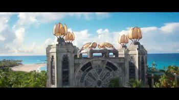 Atlantis Winter Bed & Breakfast Offer TV Spot, 'Wide Awake: January' - Thumbnail 4