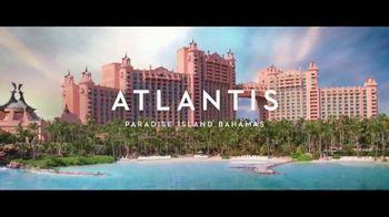 Atlantis Winter Bed & Breakfast Offer TV Spot, 'Wide Awake: January' - Thumbnail 6