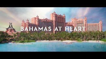 Atlantis Winter Bed & Breakfast Offer TV Spot, 'Wide Awake: January' - Thumbnail 7