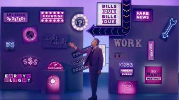 Olly Restful Sleep Gummies TV Spot, 'Night Night' - 5201 commercial airings