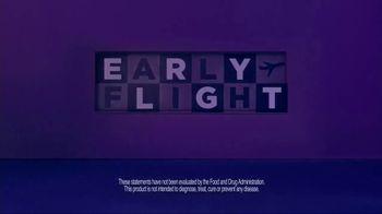 Olly Restful Sleep Gummies TV Spot, 'Night Night' - Thumbnail 3