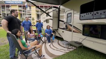 Camping World Year End Clearance TV Spot, 'Ready for the Game' - Thumbnail 1