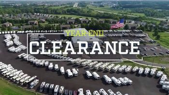 Camping World Year End Clearance TV Spot, 'Ready for the Game' - Thumbnail 9