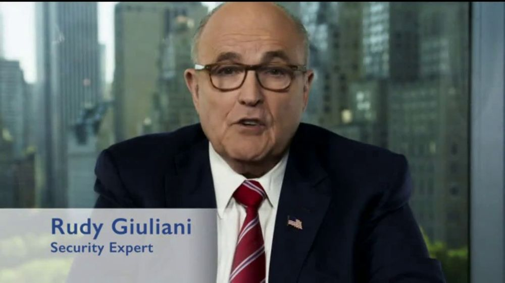 Image result for PHOTOS OF GIULIANI