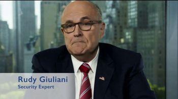 Experian Dark Web Scan TV Spot, 'Experience' Featuring Rudy Giuliani - Thumbnail 3