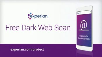 Experian Dark Web Scan TV Spot, 'Experience' Featuring Rudy Giuliani