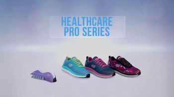 SKECHERS Healthcare Pro Series TV Spot, 'Field Support' - Thumbnail 7