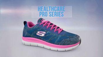 SKECHERS Healthcare Pro Series TV Spot, 'Field Support'