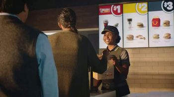 McDonald's $1 $2 $3 Dollar Menu TV Spot, 'Introducing' - Thumbnail 1