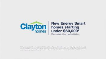Clayton Homes Raise the Refund Sale TV Spot, 'House Party' - Thumbnail 9