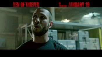 Den of Thieves - Alternate Trailer 4