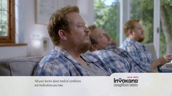 Invokana TV Spot, 'Choices'
