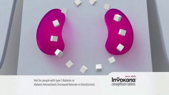 Invokana TV Spot, 'Choices' - Thumbnail 3
