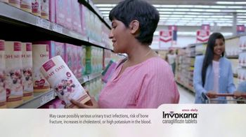 Invokana TV Spot, 'Choices' - Thumbnail 6