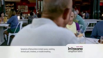 Invokana TV Spot, 'Choices' - Thumbnail 7