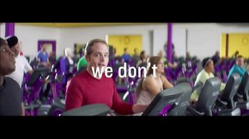 Planet Fitness TV Spot, 'Pepper Spray: $1 Down' - Thumbnail 7