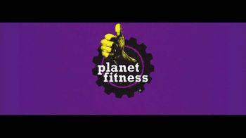 Planet Fitness TV Spot, 'Pepper Spray: $1 Down' - Thumbnail 8