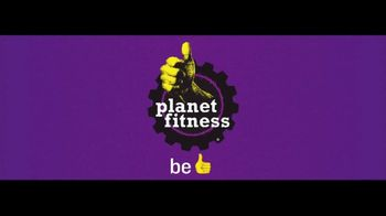 Planet Fitness TV Spot, 'Pepper Spray: $1 Down' - Thumbnail 9