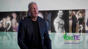 BioTE Medical TV Spot, 'Lacked Motivation' - Thumbnail 1