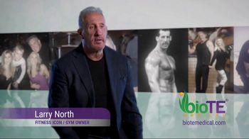 BioTE Medical TV Spot, 'Lacked Motivation' - Thumbnail 2