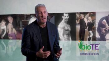 BioTE Medical TV Spot, 'Lacked Motivation' - Thumbnail 4